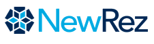 NewRez logo links to the servicer website.